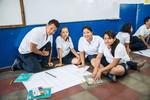 El Salvador; Projektpartner: Glasswing